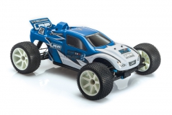 S10 Blast TX 2 Brushless RTR 2.4GHz LRP 120503