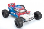 S10 Twister 2.4GHZ RTR 1/10 E. Truggy LRP 120511