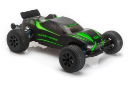 S10 Twister 2 TX Brushless RT LRP 120512