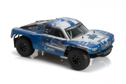 S10 Blast SC 2 Brushless RTR 2.4GHz LRP 120703
