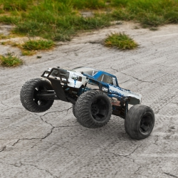 S10 Twister 2 MT Brushless RTR 2.4GHz LRP 120812
