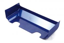 Heckflügel blau Super Flex - S10 BX LRP 120944