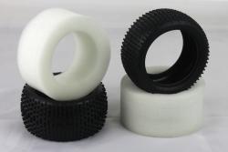 VTEC 1/10 Reifen+Einl. (2Stk.) S10 TX LRP 122010