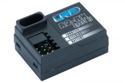 LRP A2-RX Sport II 27Mhz AM LRP 122013