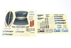 Dekorbogen S10 Blast TC LRP 122026