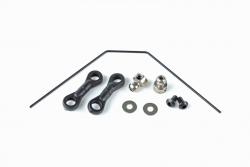 Stabilisator-Satz vorne - S10 TC LRP 122123
