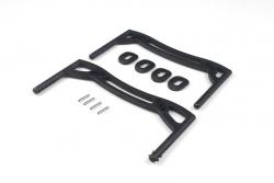 Karosseriehalter - S10 SC LRP 122150