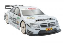 Karo lack. HD Mercedes DTM AMG S10 TC LRP 122170