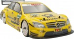 Karo unlack. HD Mercedes DTM Post S10 TC LRP 122173
