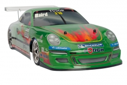 Karo lack. HD Porsche GT3 Cup S10 TC LRP 122175