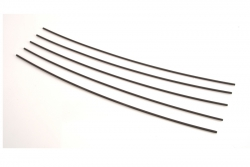 Antennenrohr schwarz - S10 LRP 122179