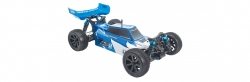Karo lackiert blau/weiß HD - S10 BX 2 LRP 122241