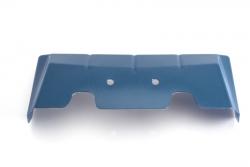 Heckflügel blau Super Flex HD  S10 BX 2 LRP 122273
