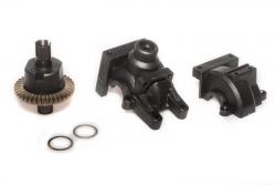 Getriebesatz komplett (1Stk.) - S10 LRP 122276
