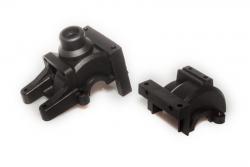 Getriebegehäuse (1Stk.) - S10 LRP 122277