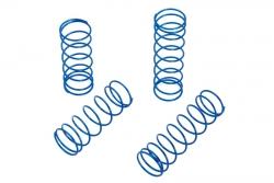 Feder blau/hart (4Stk.) - BX/TX/SC LRP 122517