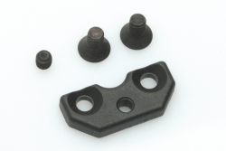 Stabihalterung Pro - S10 LRP 122529