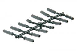 Kugelpfannensatz - Twister LRP 124026