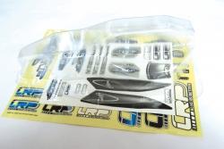 Karosserie unlackiert HD - Twister LRP 124042