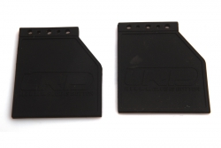 Spritzlappen (2Stk.) - S10 Twister SC LRP 124111