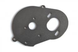 Aluminium Motorhalteplatte - Twister SC LRP 124112