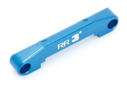 Alu hinterer Schwingenstifthalter - S10 LRP 124504
