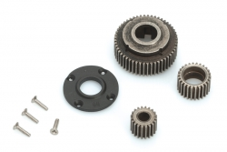Metallgetriebe Zahnrad-Satz - Twister LRP 124518