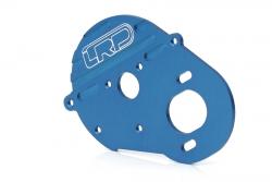 Alu Motorplatte gefräst S10 Twister LRP 124603
