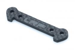 Carbon Schwingenhalter vo S10 Blast LRP 124614