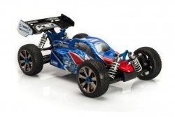 S8 Rebel Bxe 2.4GHz RTR LIMITED EDITION - 1/8 Elektro Buggy 2.4GHz RTR LRP 130306