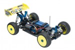 LRP S8 BXe Team - 1/8 Electric Buggy LRP 130400