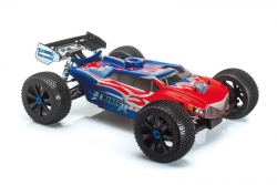 S8 Rebel TX 2.4GHz RTR 1/8 Nitro Truggy LRP 131511