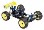 LRP S8 TX Team - 1/8 Nitro Truggy LRP 131600