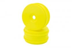 Dish Felgen (gelb) - S8 BX LRP 132014
