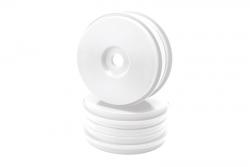 Dish Felgen (weiss) - S8 BX LRP 132015