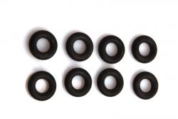 O-Ring Tankhalterung 4.7x2.5mm 8St S8 LRP 132087