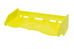High-Downforce Spoiler (gelb) - S8 LRP 132192