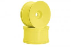 Low-Profile Dish Felgen (gelb) - S8 TX LRP 132227