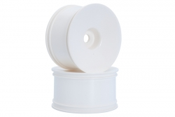 Low-Profile Dish Felgen (weiss) - S8 TX LRP 132228