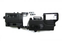 Empfänger- + Akkubox Plastikteile S8 BXR LRP 132354
