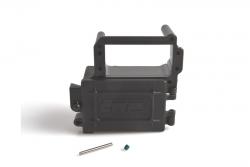 Empfängerbox + Servohalter Rebel BXe LRP 133190