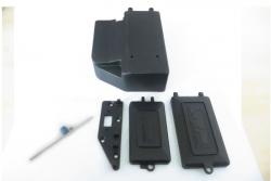 Empfänger- + Akkubox - S8 NXR / Rebel LRP 134016