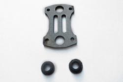 Carbon Verstrebung Mitteldiff. S8 NXR LRP 134062