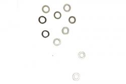 Unterlegscheibe 3,2x8x0,5 (10Stk.) - NXR LRP 134158