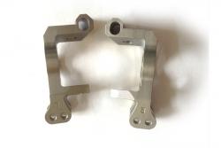 Aluminium C-Hub (2Stk.) - S8 NXR LRP 134160