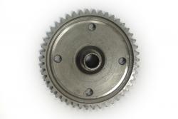 Stahl Hauptzahnrad 46Z. - S8 NXR LRP 134161
