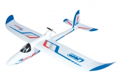 LRP F-1400 UpStream Airplane 2.4GHz RTF LRP 210400