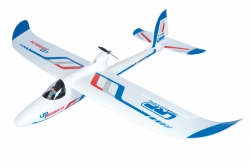 LRP F-1400 UPStream Airplane ARF LRP 210500