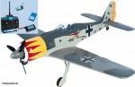 F-1132 Focke-Wulf FW-190 Warbird  RTF LRP 210602