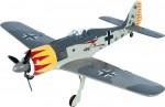 LRP F-1132 Focke-Wulf FW-190 Warbird Kit LRP 210703